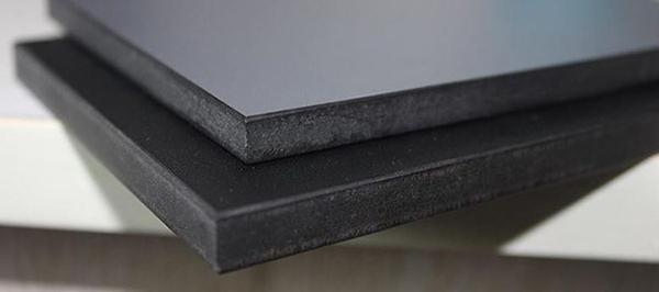phân biệt nhựa PICOMAT, ván BLACK HDF và PLYWOOD