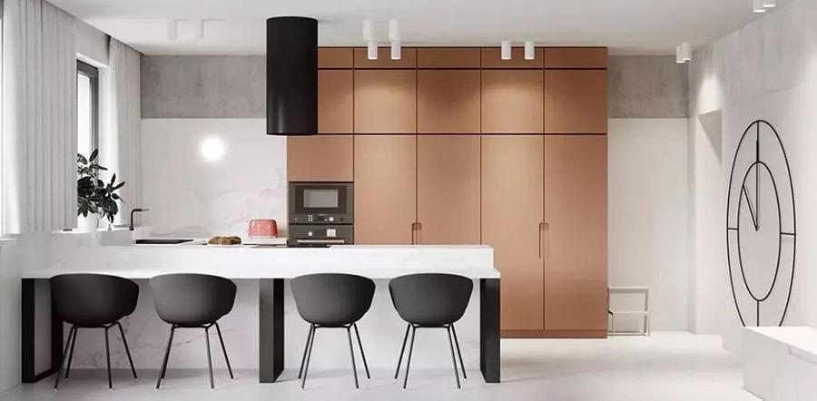 Tìm hiểu và xác định trước những phong cách nội thất yêu thích giúp quá trình trao đổi với đơn vị thi công diễn ra nhanh chóng hơn.