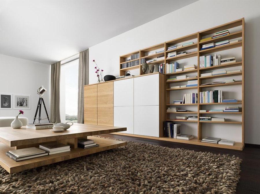 Ứng dụng gỗ Sồi vào thi công nội thất Village mang đến vẻ đẹp sang trọng và đẳng cấp