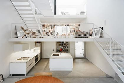 Thiết kế thi công nội thất nhà phố Quận 8 diện tích nhỏ và 5 điều cần chú ý
