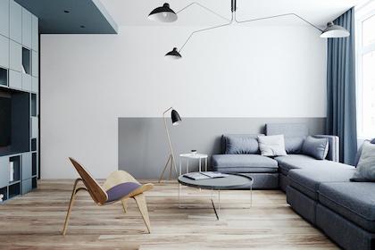 Thi công thiết kế nội thất nhà phố giá tốt nhờ 5 bí quyết được chuyên gia tiết lộ