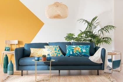 Gợi ý 4 phong cách đầy màu sắc cho thiết kế nội thất nhà phố Quận 6 sinh động