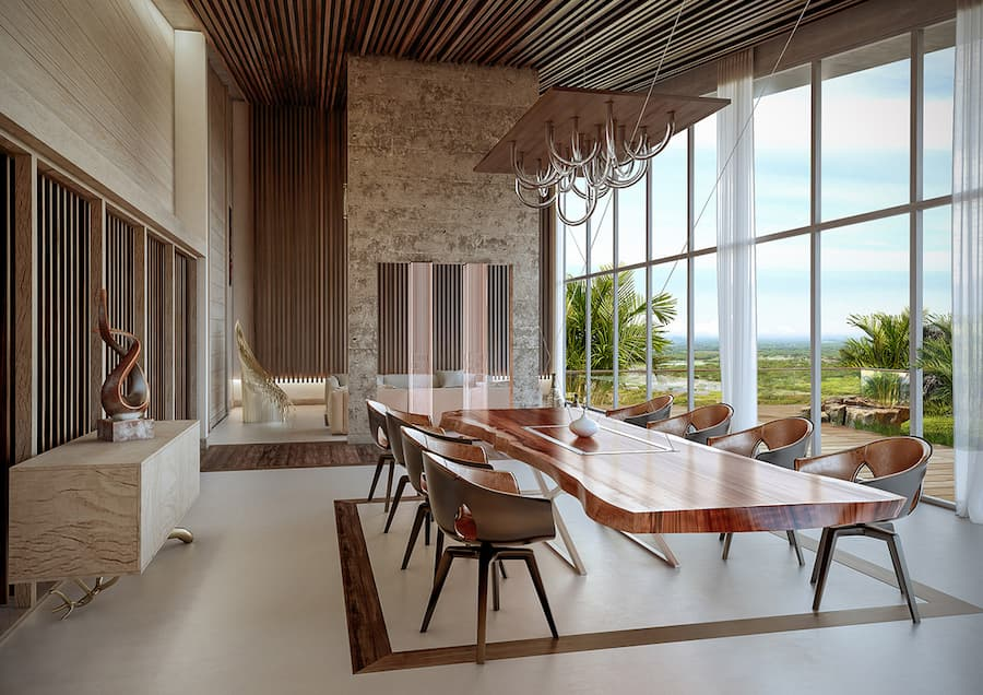 luxury-dining-room-furniture-sets