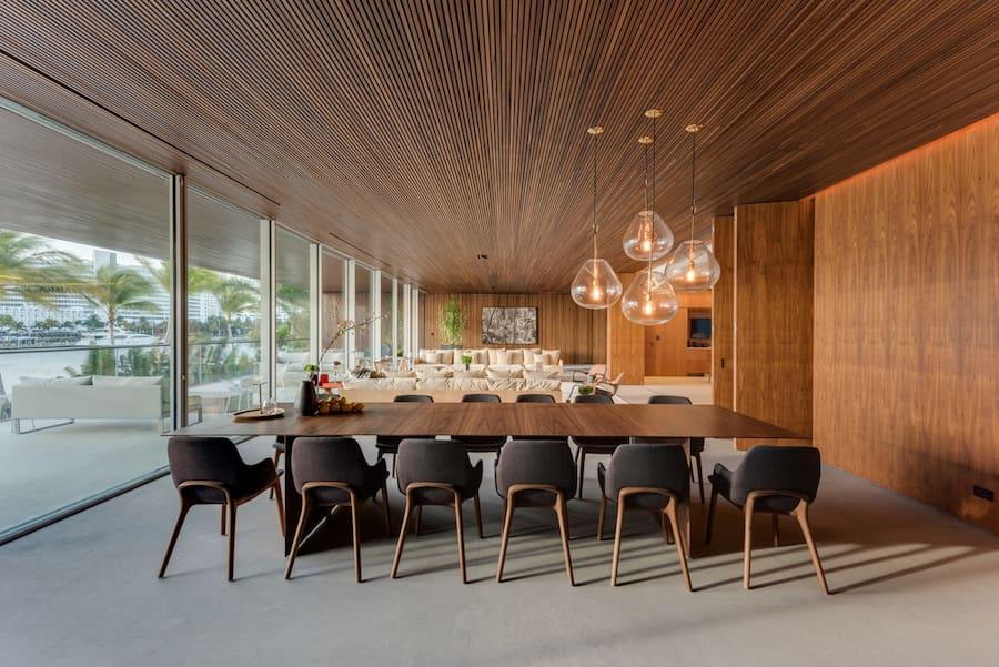 luxury-modern-dining-room-sets