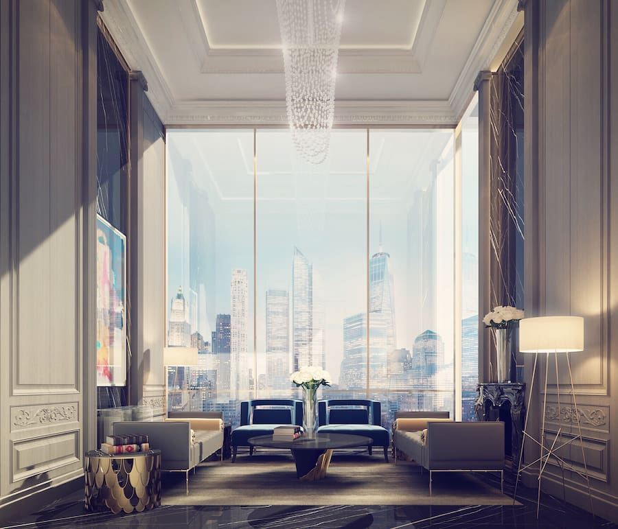 thi-cong-noi-that-can-ho-penthouse-phong-cach-classic_02