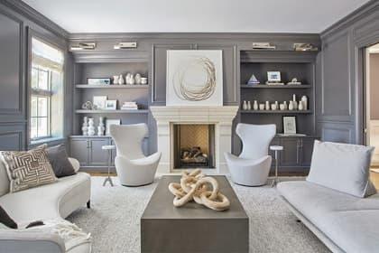 Thi công nội thất nhà phố Củ Chi và 3 cách giúp không gian sống của bạn ấn tượng, quyến rũ hơn!
