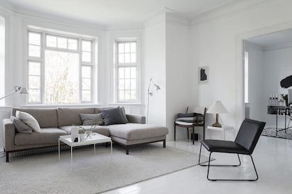 7 sự thật thú vị khi thi công thiết kế nội thất nhà phố Gò Vấp với màu đen