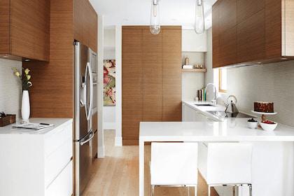 5 mẹo bố trí nhà bếp khi thi công thiết kế nội thất nhà phố quận 5