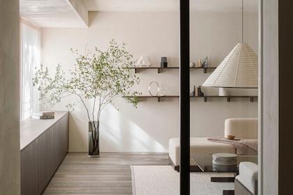 Khám phá phong cách Japandi cho căn hộ nhỏ nhẹ nhàng, lãng mạn và tinh tế